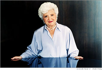 Ruth Handler's quote #1
