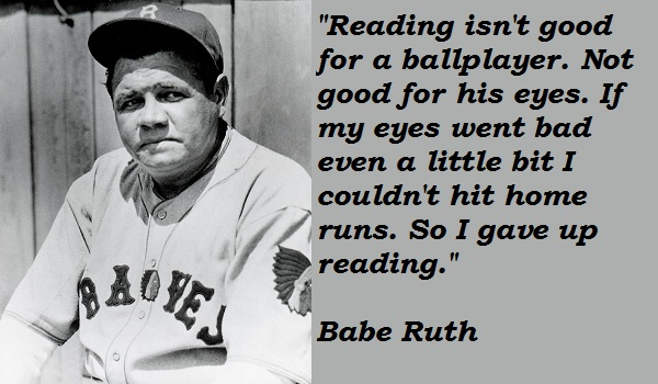 Ruth quote #1