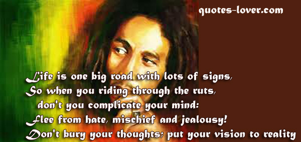 Ruts quote #1
