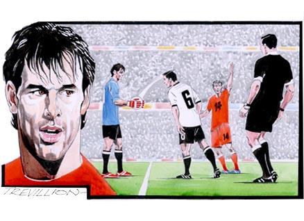 Ruud van Nistelrooy's quote #3