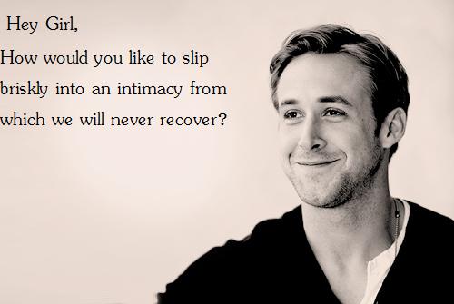 Ryan Gosling's quote #3