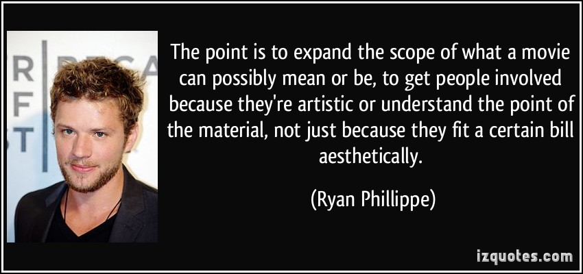 Ryan Phillippe's quote #3