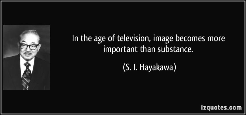 S. I. Hayakawa's quote #1