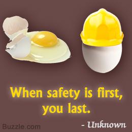 Safeguarding quote #2