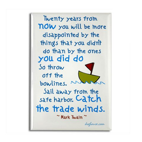 Sail quote #4
