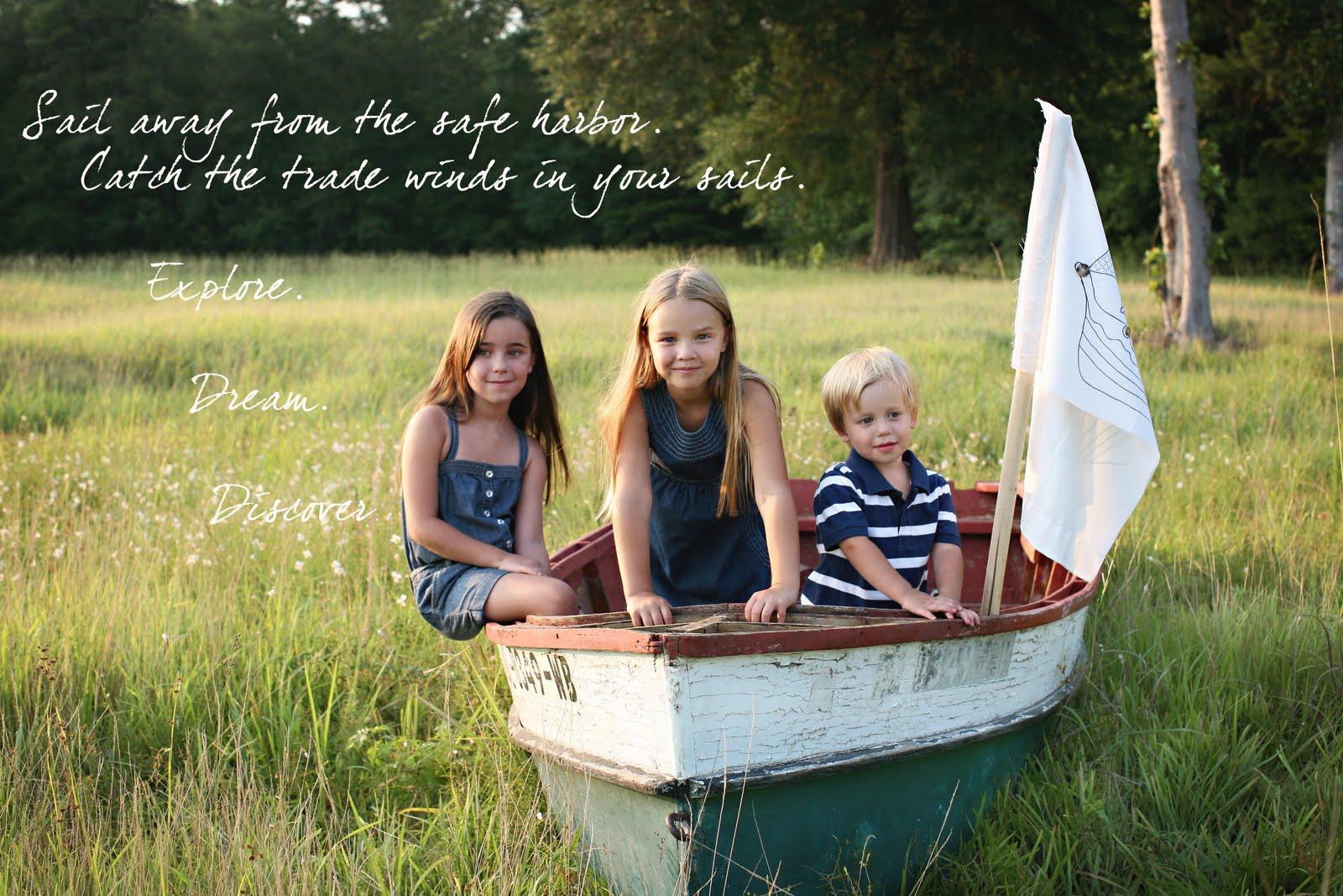 Sailing quote #2