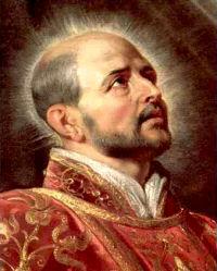 Saint Ignatius's quote #3