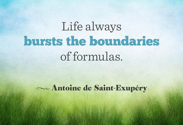 Saint quote #5