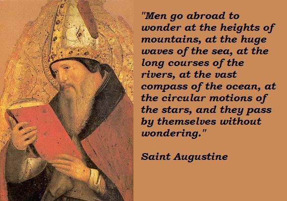 Saint quote #3