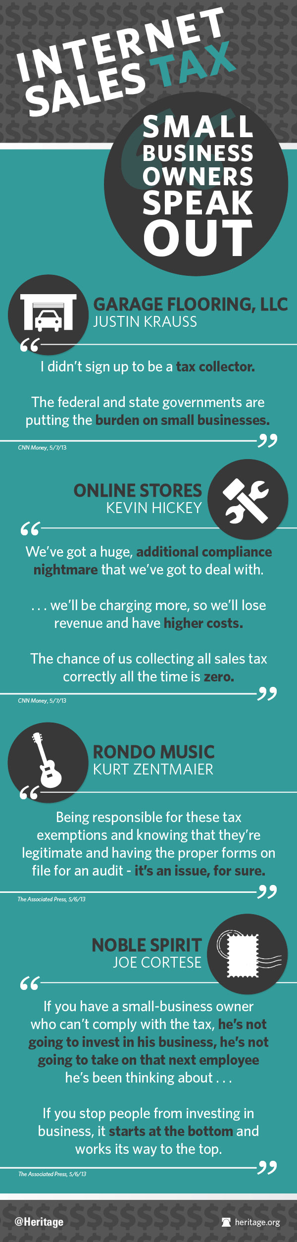 Sales Tax quote #2