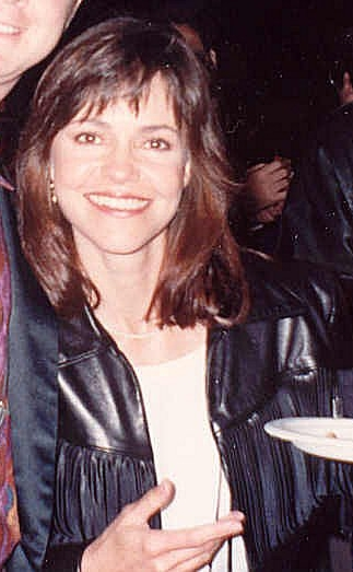 Sally Field's quote #3