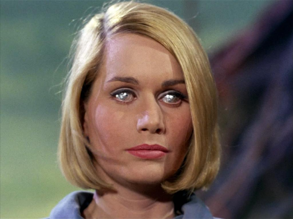 Sally Kellerman's quote #3
