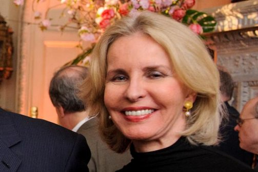 Sally Quinn's quote #6