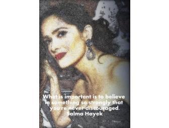 Salma Hayek's quote #4