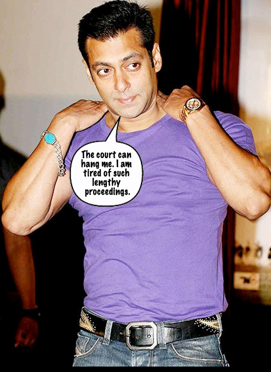 Salman Khan's quote #5