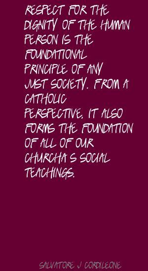 Salvatore J. Cordileone's quote #5