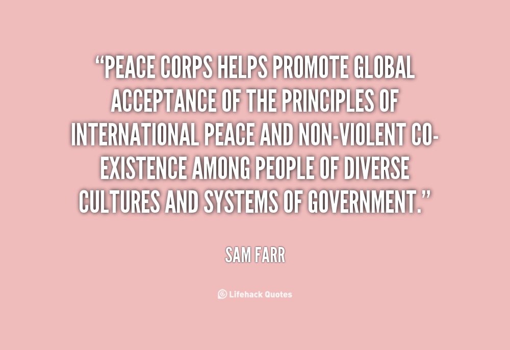 Sam Farr's quote #1