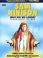 Sam Kinison's quote #3