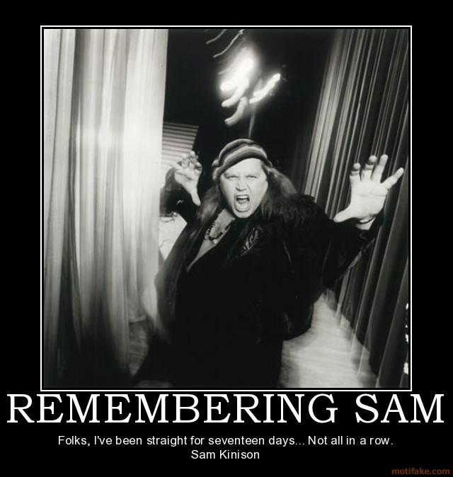 Sam Kinison's quote #5