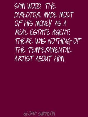 Sam Wood's quote #2