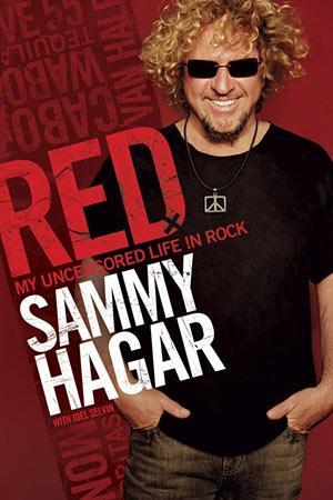 Sammy Hagar's quote #3