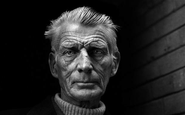 Samuel Beckett's quote #4