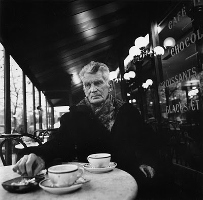 Samuel Beckett's quote #5