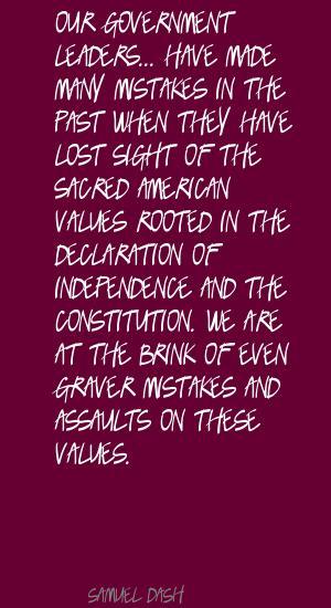 Samuel Dash's quote #3