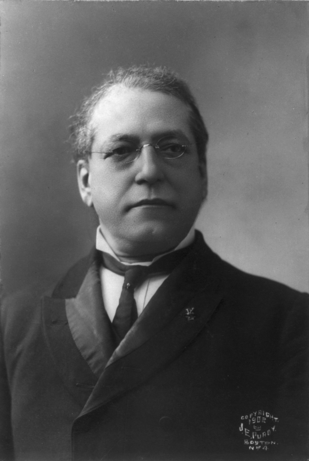Samuel Gompers's quote #5