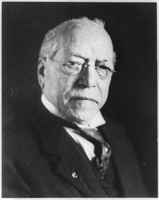 Samuel Gompers's quote #6