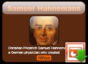 Samuel Hahnemann's quote #1