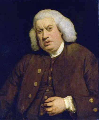Samuel Johnson's quote #6