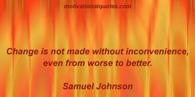 Samuel Johnson's quote #5