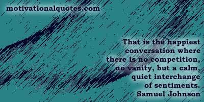 Samuel Johnson's quote #8