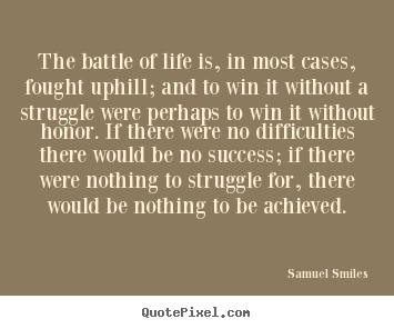 Samuel Smiles's quote #3