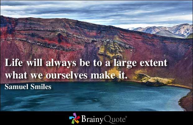 Samuel Smiles's quote #6