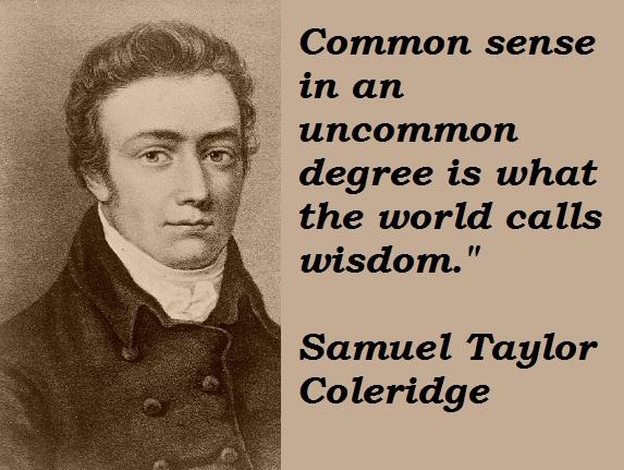 Samuel Taylor Coleridge's quote #6