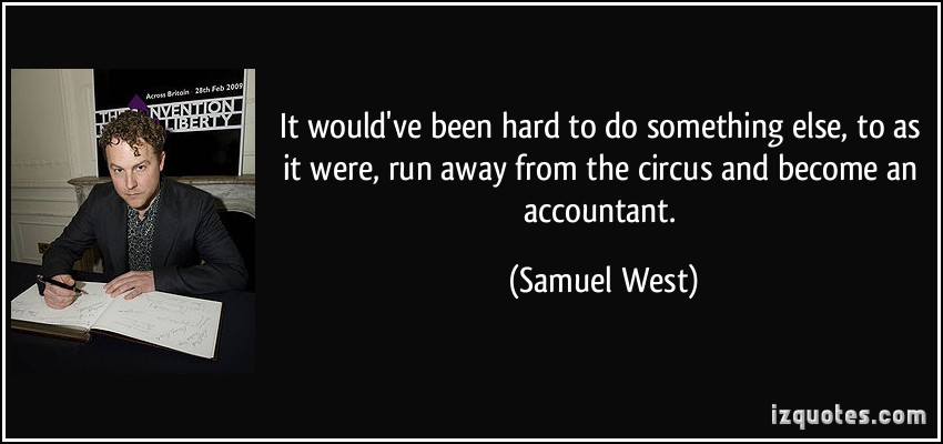 Samuel West's quote #3