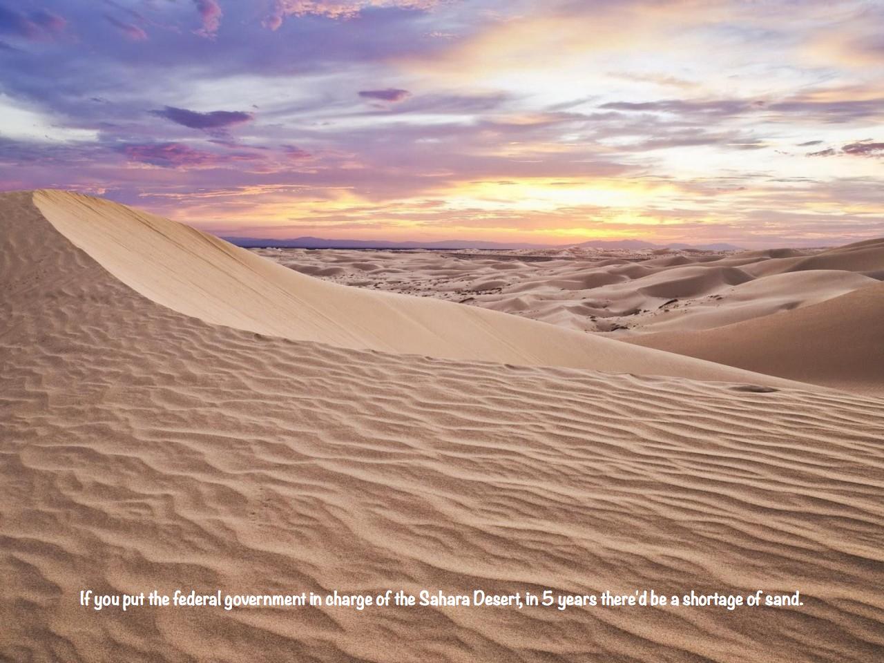 Sand quote #2