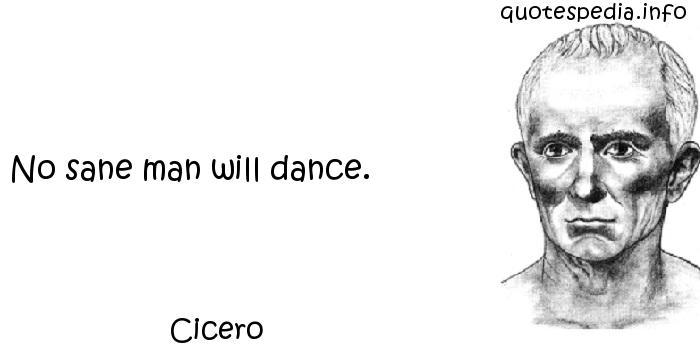 Sane Man quote #2