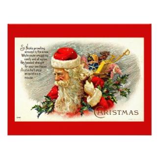 Santa Claus quote #2