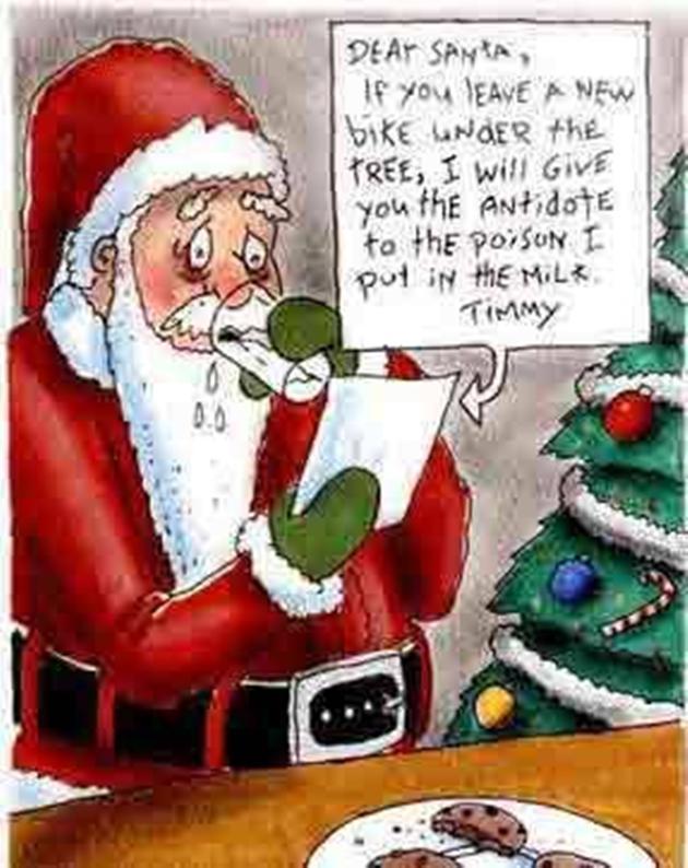 Santa quote #2