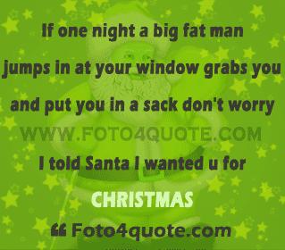 Santa quote #4