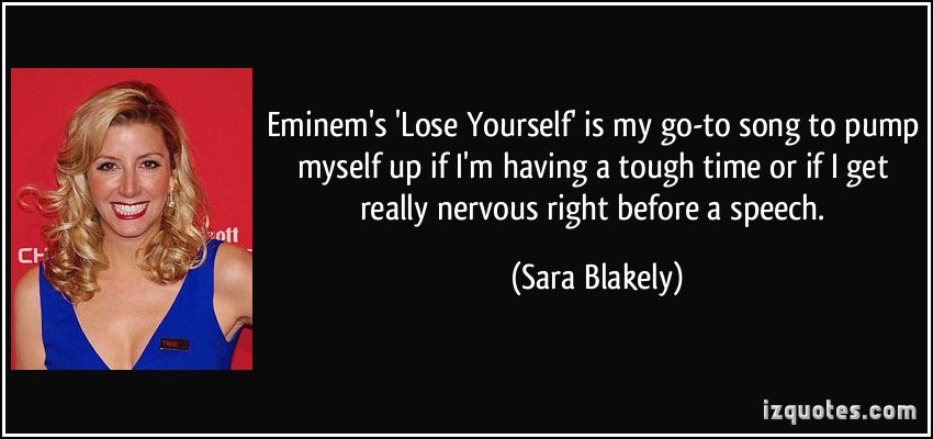 Sara Blakely's quote #4