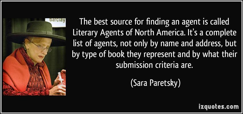 Sara Paretsky's quote #3