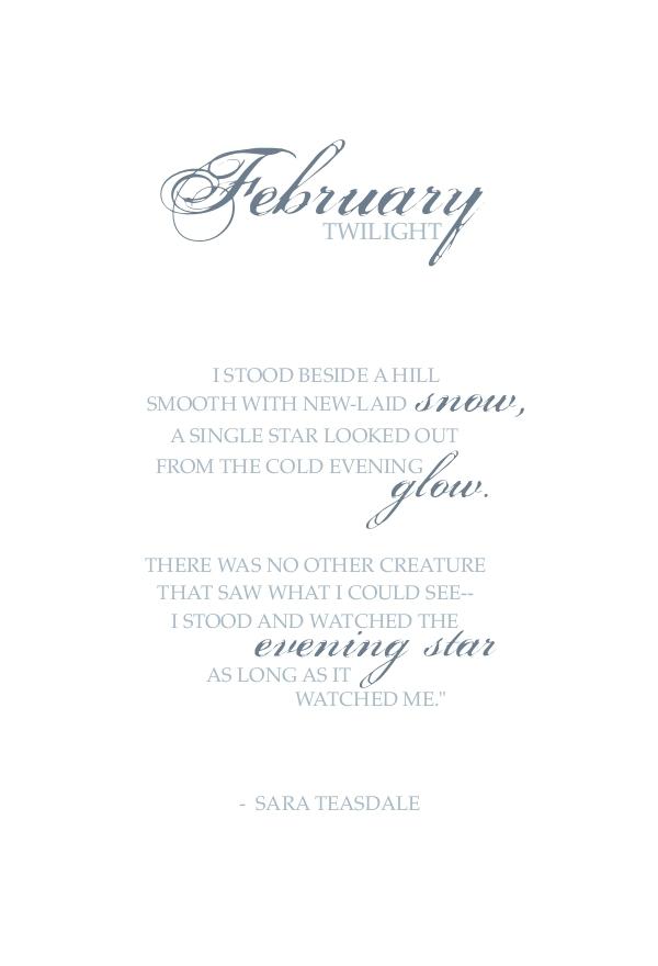 Sara Teasdale's quote #8