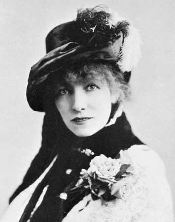 Sarah Bernhardt's quote #2