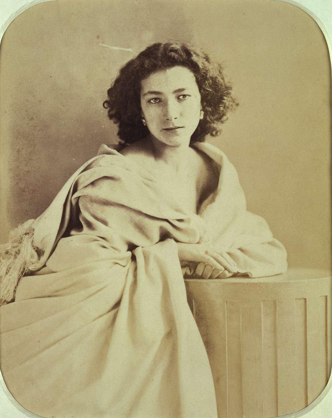 Sarah Bernhardt's quote #6