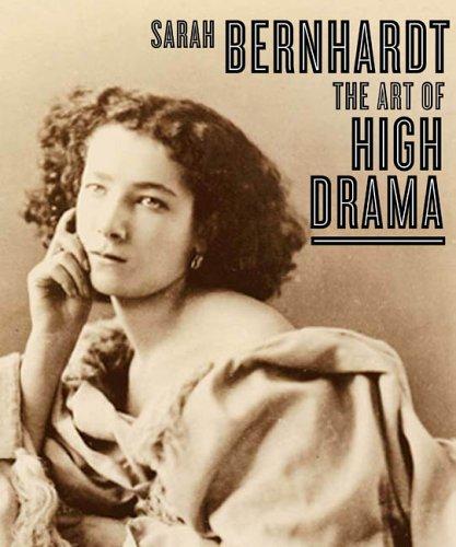 Sarah Bernhardt's quote #1