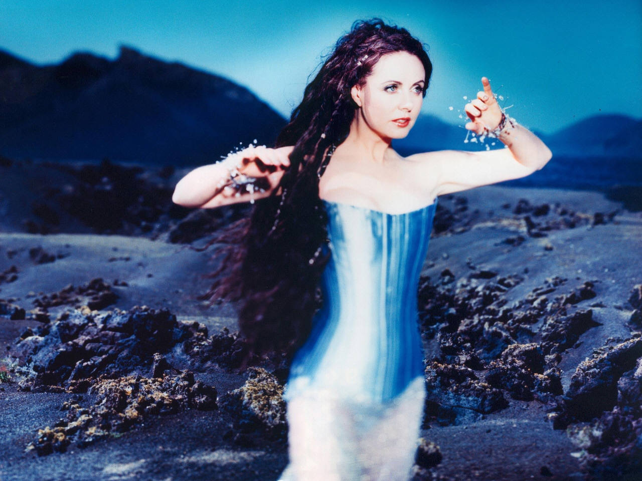 Sarah Brightman's quote #5